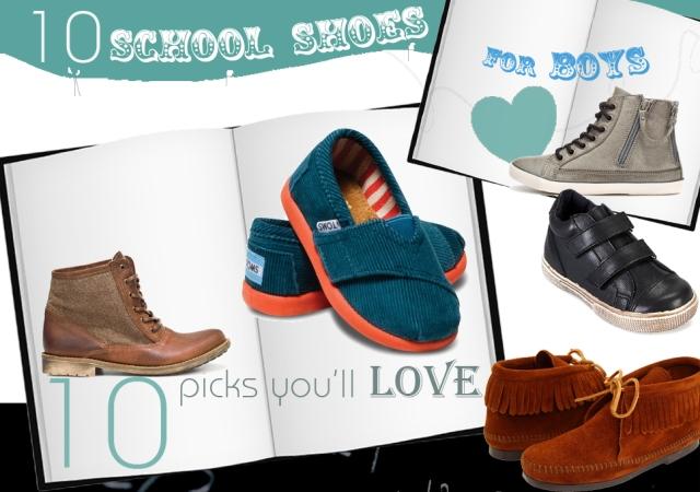 main shoes BOYS copy