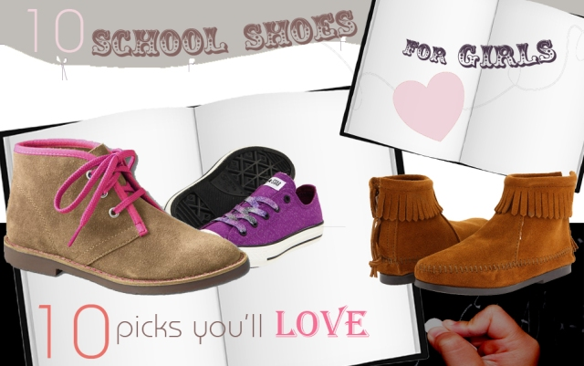 main shoes girls copy