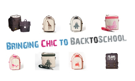 bring chic back to school