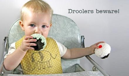 droolers beware