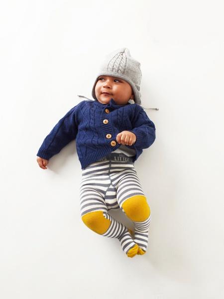 170_Stripe_Grey_Yellow_Knee_Elliot